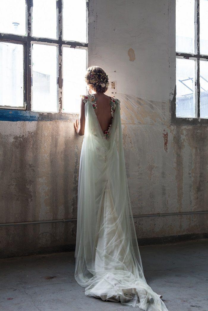 Vestidos de novia de sole alonso