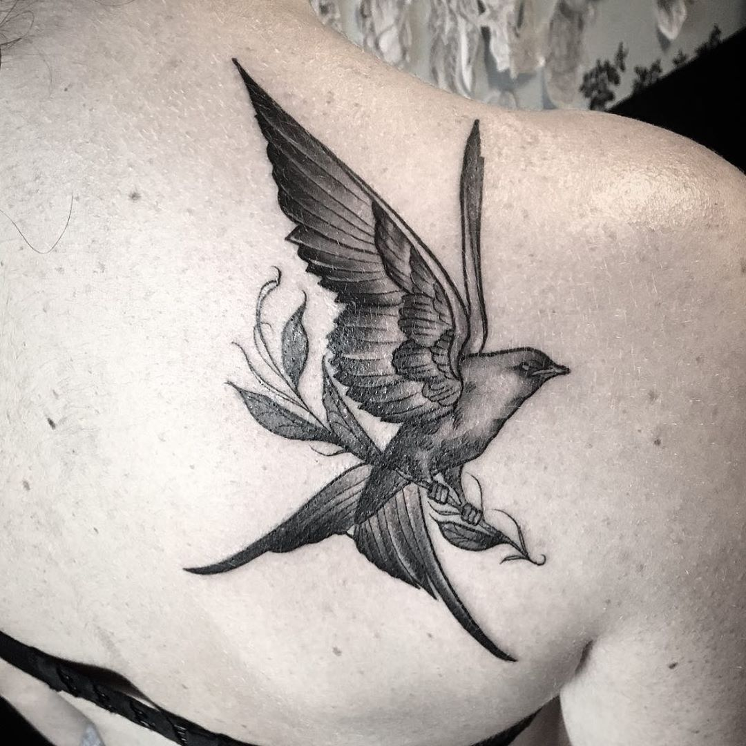 Tatouage par Iria Read the details on the link! Tattoo by