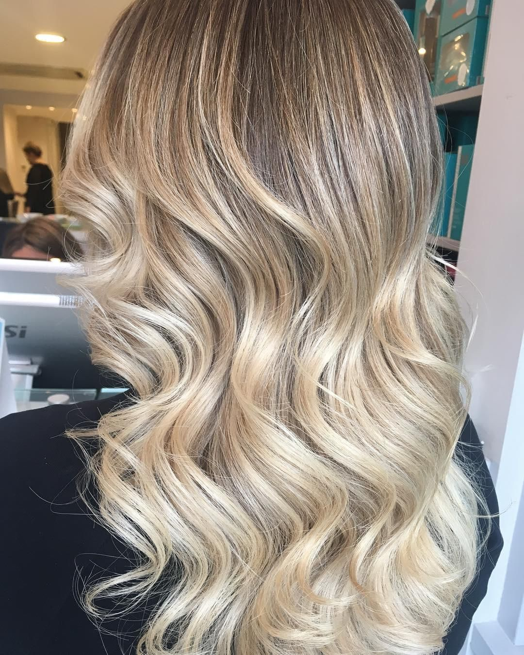 The Latest Blonde Hair Color Guide 54 Blonde Hairstyle