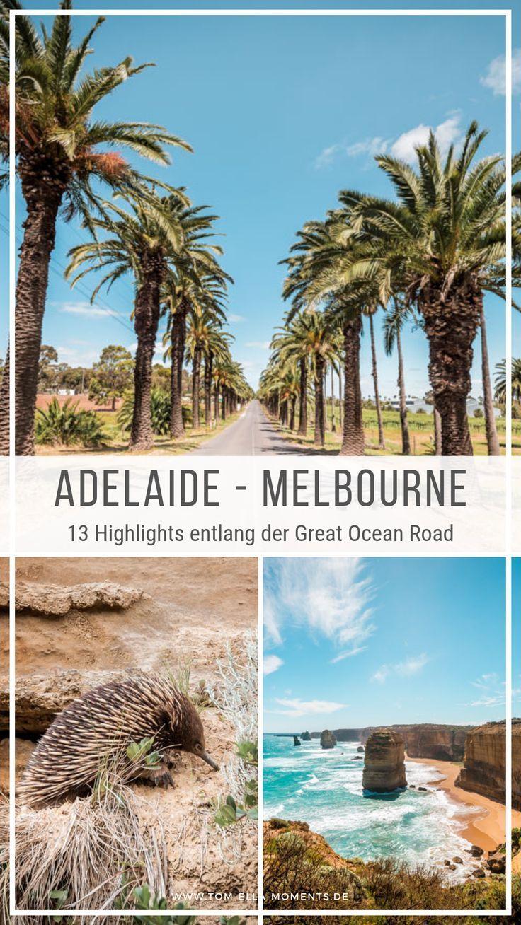 Great Ocean Road Australien 12 1 Highlights Unsere Rundreise Australien Reise Australien Urlaub Australien Bilder