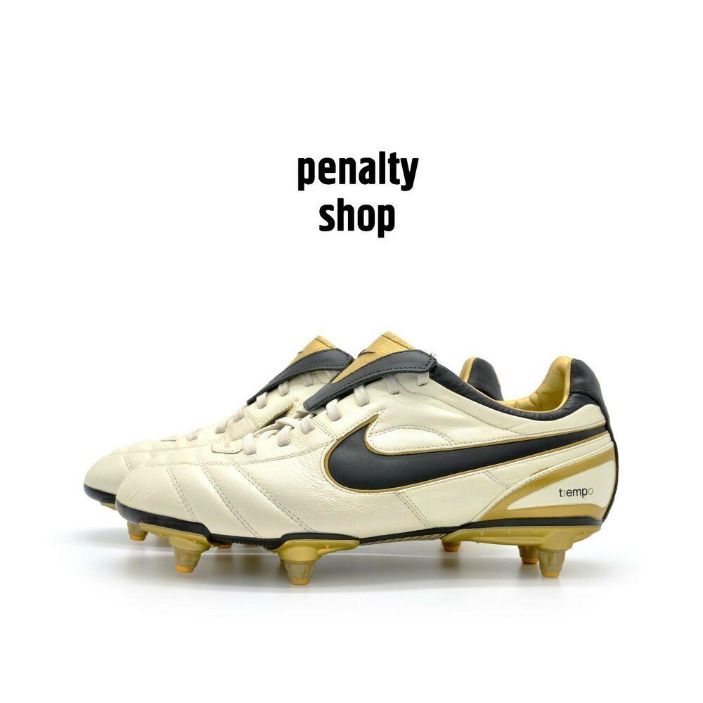 nike tiempo air legend III sg uk 11 us 12 football boots soccer cleats eBay  eBay