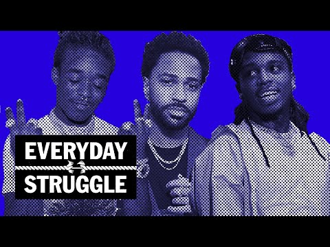 Pin by J math on everydaystruggle (With images) Big sean