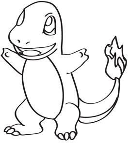 how to draw charmander drawing charmander how to draw pokemon