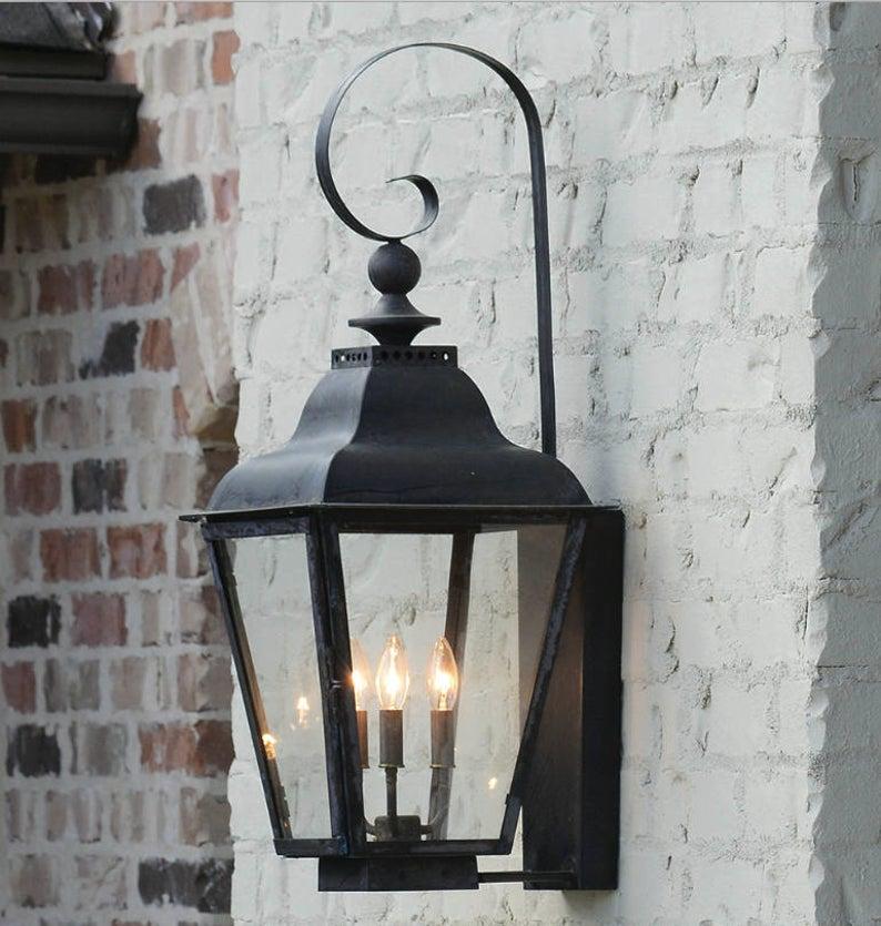 Brunswick Easy Fit In 2020 Victorian Decor Lighting Hanging Lights