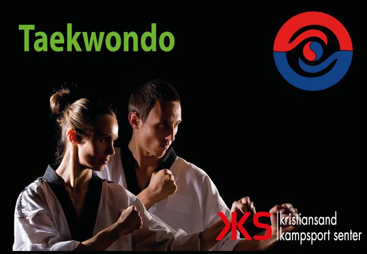 Noen stikkord om Taekwondo:  1- Dette er en mediumterskeltilbud, det vil si at du bør ha et minimum av grunnform.  Formen din øker i takt med beherskelsen av teknikkene. 2- Taekwondo er en olympisk idrett. Mye fokus på spark i høyinntense treninger, blandet med tradisjonelle mønstre.  For dem som søker det kulturelle, så er Taekwondo å anbefale.   menn på disse klassene. http://kristiansandkampsport.no