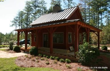 Barn Plans  4 Stall Octagon Horse Barn   Living Quarters  Apartment Really  Cool  Horse Barn With Apartment