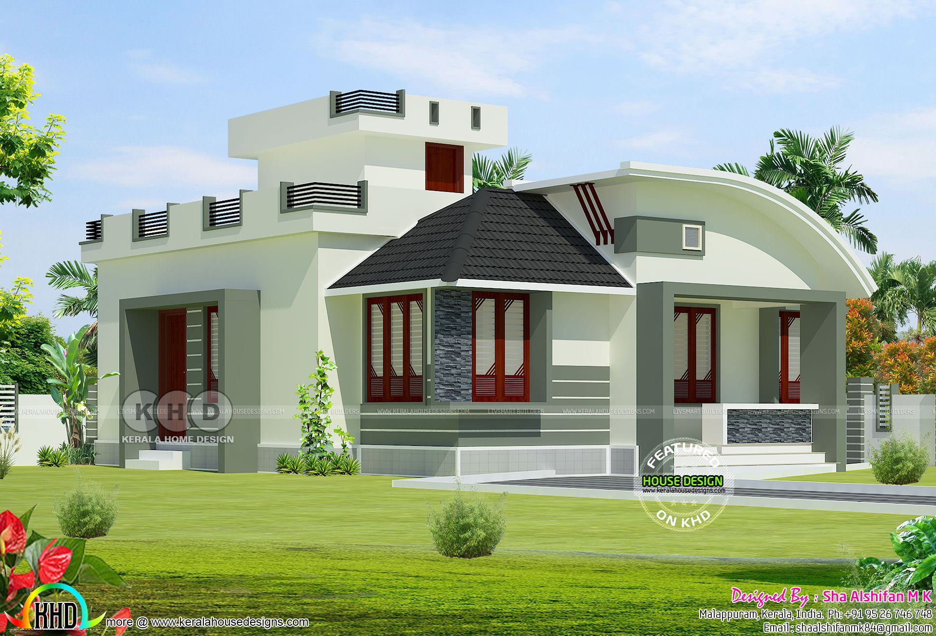 Related image | Low cost house plans, Building design ...