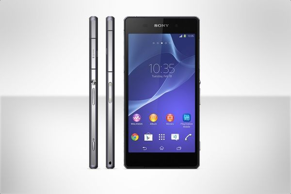Recover Deleted Photos From Sony Xperia Z2 Which Is A Powerful