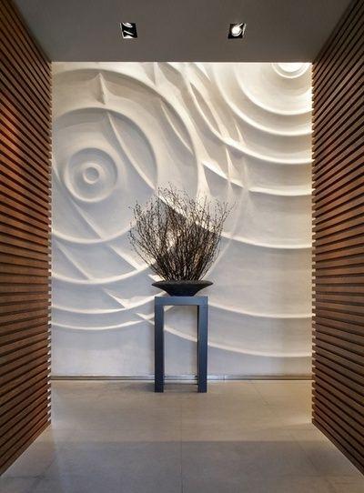 Lobby Design Via