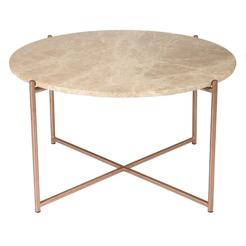 Round Coffee Table Brown Marble Brushed Brass Coffee Table Round Coffee Table Marble Table [ 1024 x 1024 Pixel ]