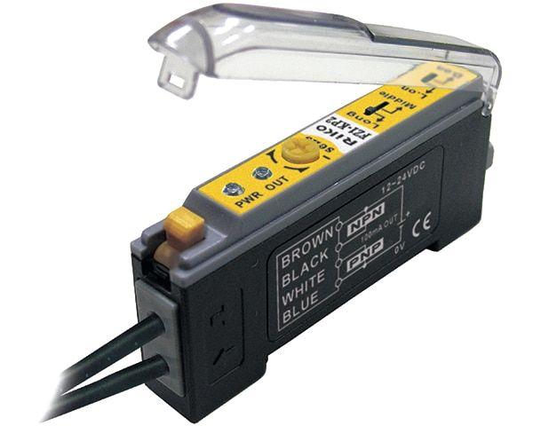 Fiber Optic Amplifier Fz1 Kp2