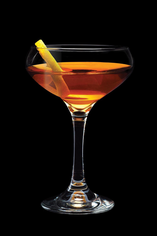 Sinatra Manhattan Recipe Manhattan Drink Manhattan Recipe Liquor Recipes