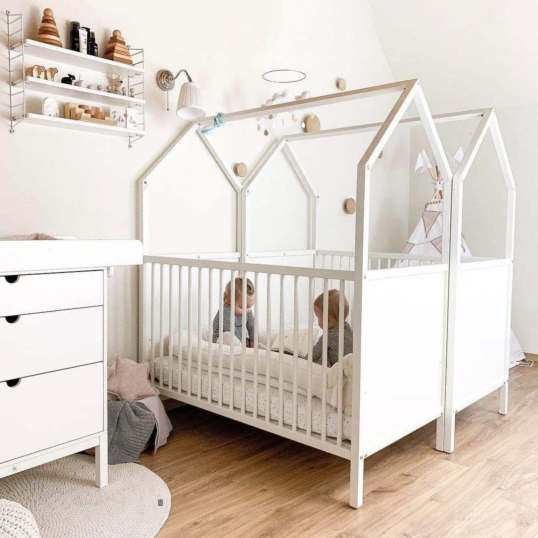 🎠12 INSPIRATIONS, CHAMBRES BEBE MIXTE..   Chambres pour bébés ...