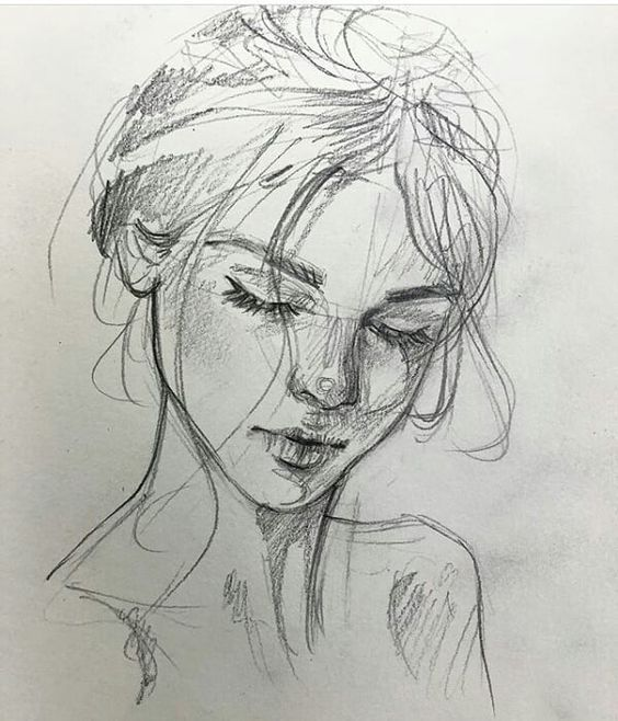 Learning To Sketch Is The Basis Of Painting  Page 35 Of 56 LEARNING TO SKETCH IS THE BASIS OF PAINTING  Page 35 of 56 People Drawing people drawing