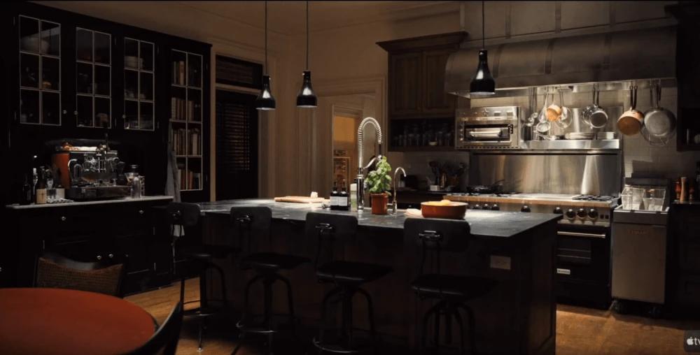 The Servant Show Kitchen Google Search Tv Show House Kitchen Remodel Show Home