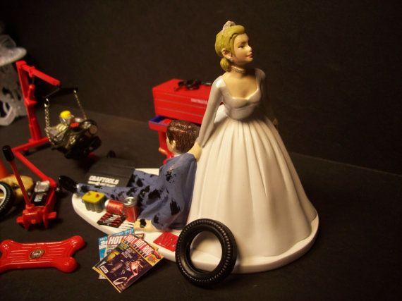 AUTO MECHANIC Tool Set W/Engine Stand Mac set Wedding por mikeg1968