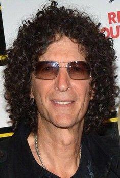 Has Howard Stern Finally Filled Artie Lange S Chair Mens Hairstyles Curly Hair Styles Hair Styles