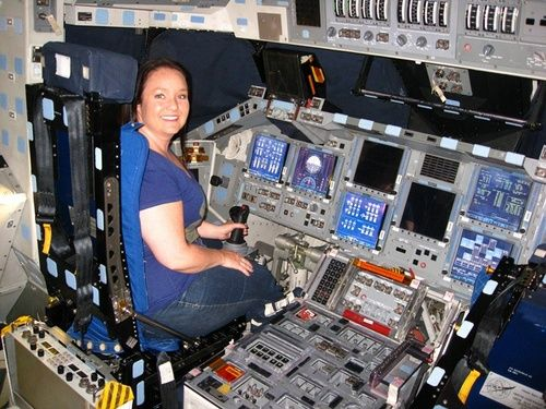 Carolyn Bacqué-Carson Aerospace Engineer/Quality Engineer in ...