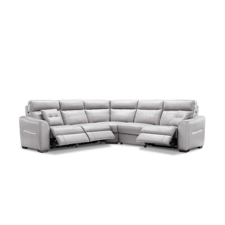 Creative furniture symmetrical sectional