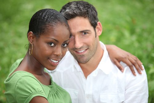 Jamaican women seeking white men