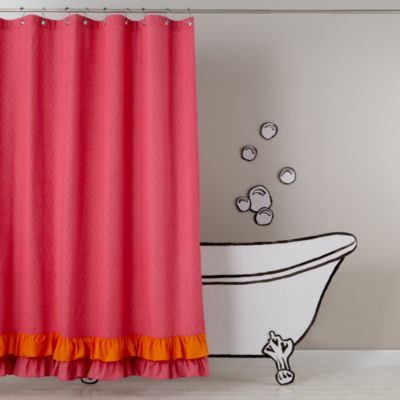 Cb2 shower curtain