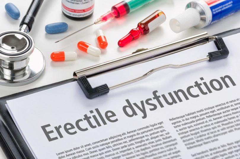 disfunzione erettile senile