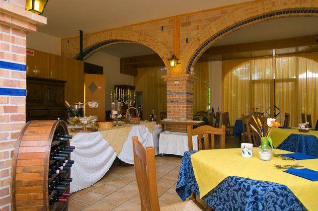 Relais Le Magnolie #ristorante #villaggio #casalvelino #estate #mare