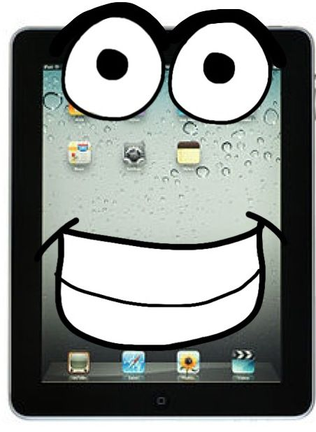 My Foray Into Elementary Ipad Lessons Pinterest Technology
