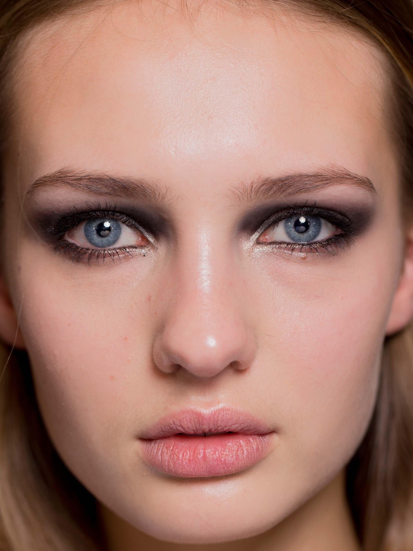 The Beauty Model | Atelier versace, Runway beauty, Beauty