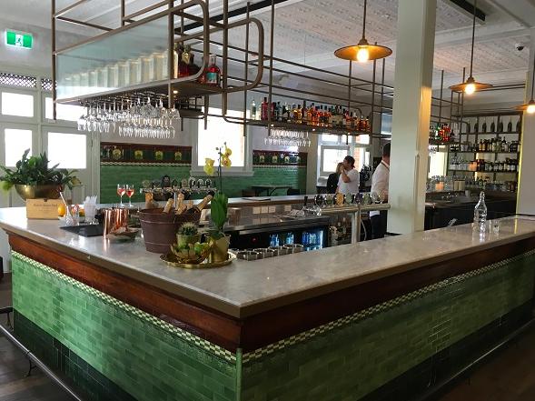 Green Vintage Bar   Vintage bar, Rural landscape, Home