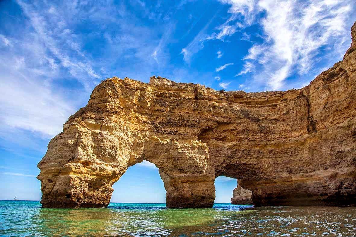 En ruta por… El Algarve de Portugal