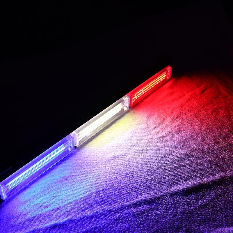 Cheaper US $29.62 LED Strobe Light 12v External Lights Super Bright  Waterproof 12 Model Warning Light