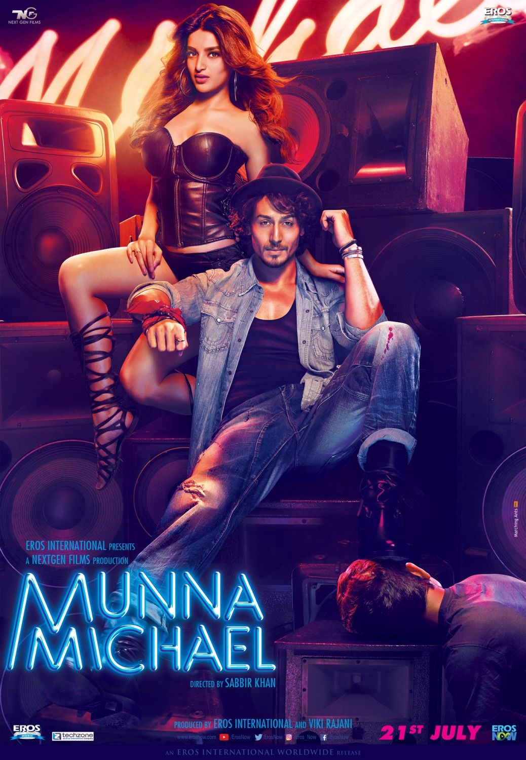 Munna Michael Hd Movies Download Full Movies Hindi Movies
