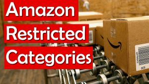 amazon gated brands