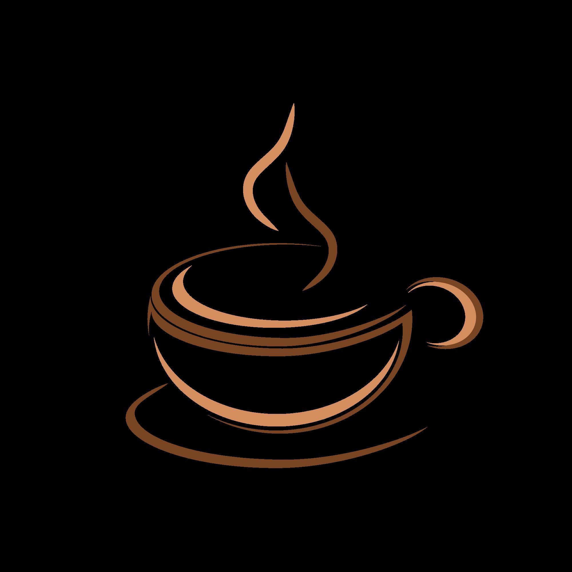Coffee logo design creative idea logo elements #7502 ...