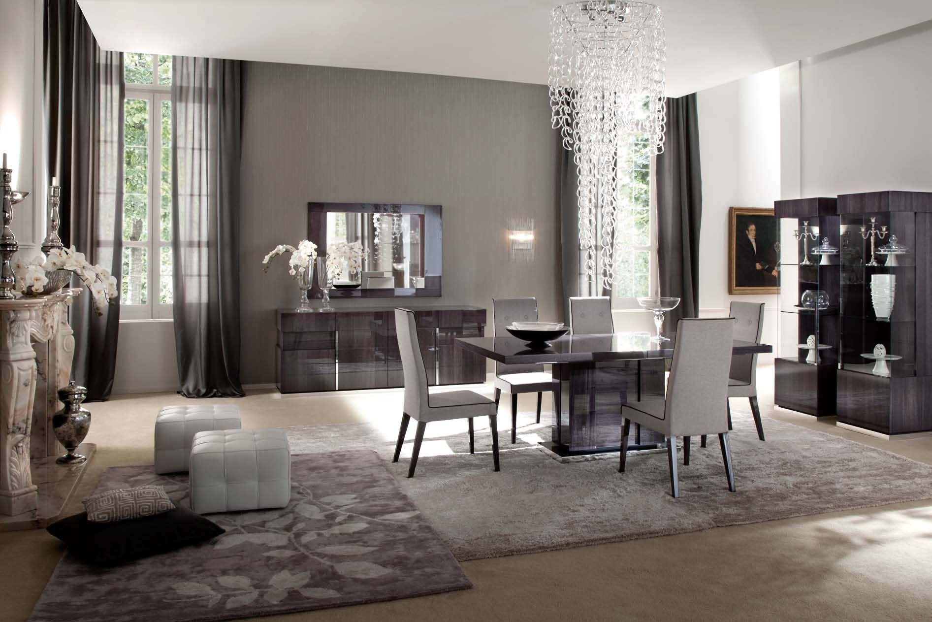 Contemporary Italian Dining Room Furniture Glamorous Italian Sofas Montecarlo Contemporary Dining Room Furniture Inspiration