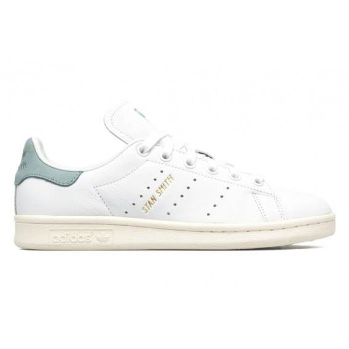 Adidas Unisex Stan Smith Light Green | A D I D A S | Adidas