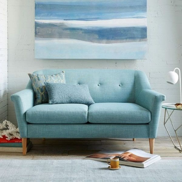 The Best Sofas For Small Spaces Sofas For Small Spaces Best Sofa Room Decor