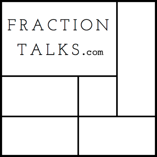 My original blog post on Fraction Talks can be found here