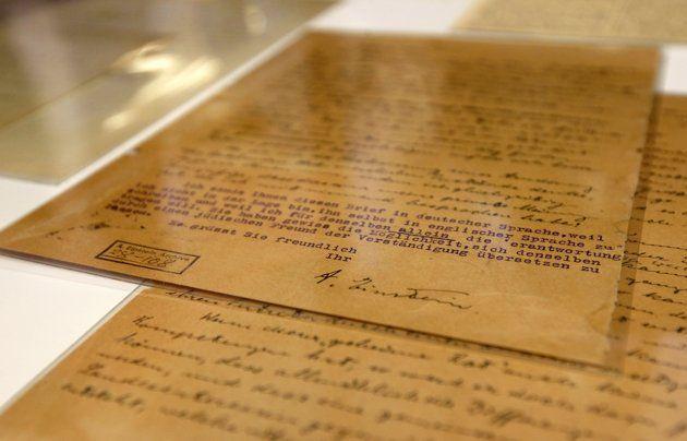 Hebrew University of Jerusalem: Albert Einstein's papers