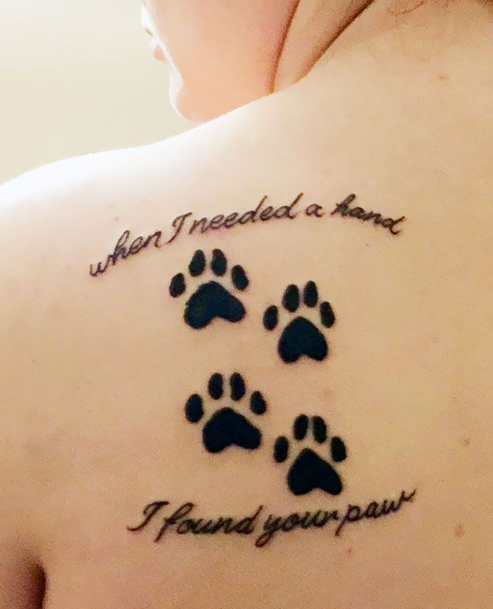 294 Of The Best Dog Tattoo Ideas Ever