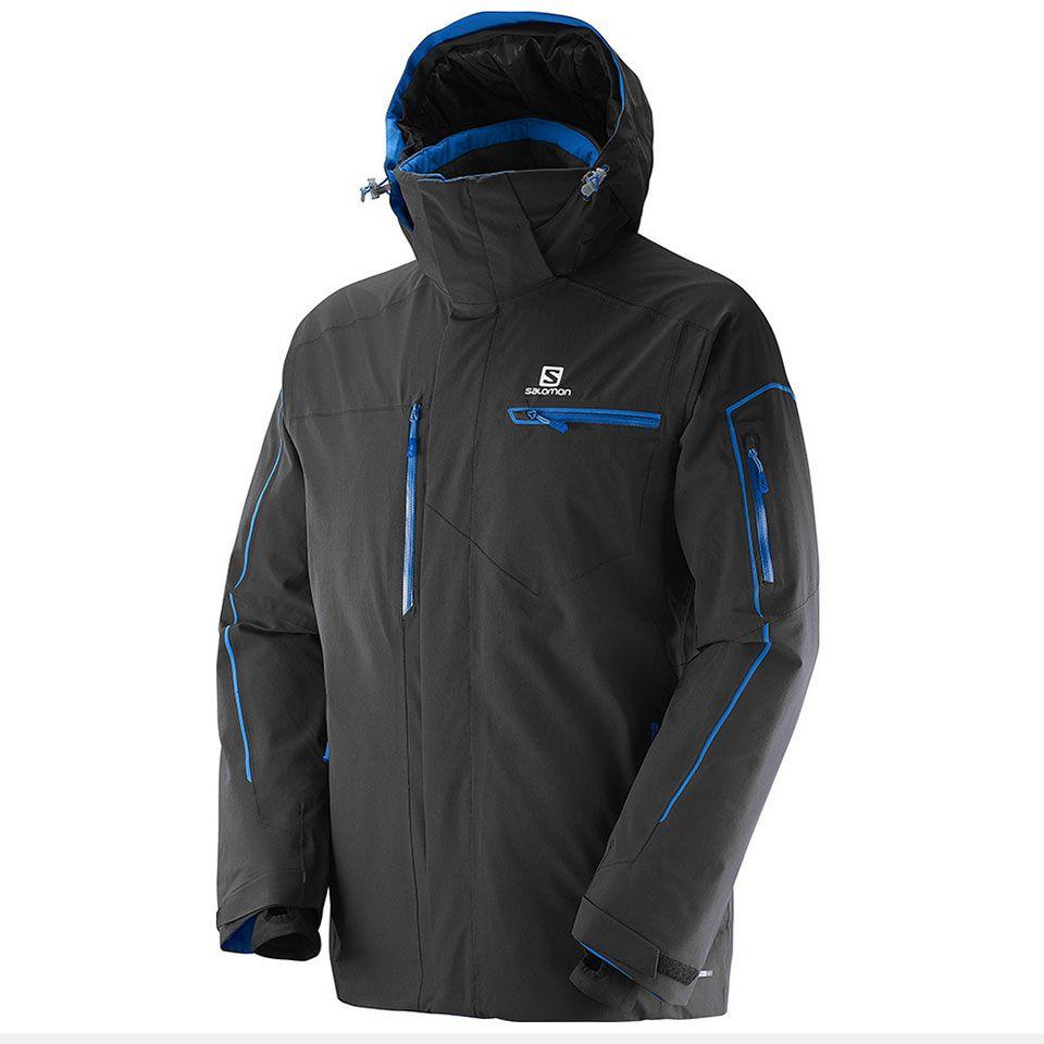 Salomon Brilliant Jacket   Jackets, Outdoor wear, Outdoor outfit