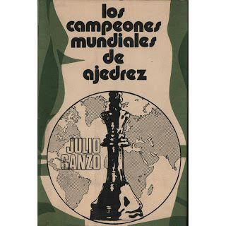 Los Campeones Mundiales De Ajedrez De Julio Ganzo Convenience Store Products