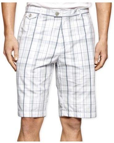 calvin klein mens shorts