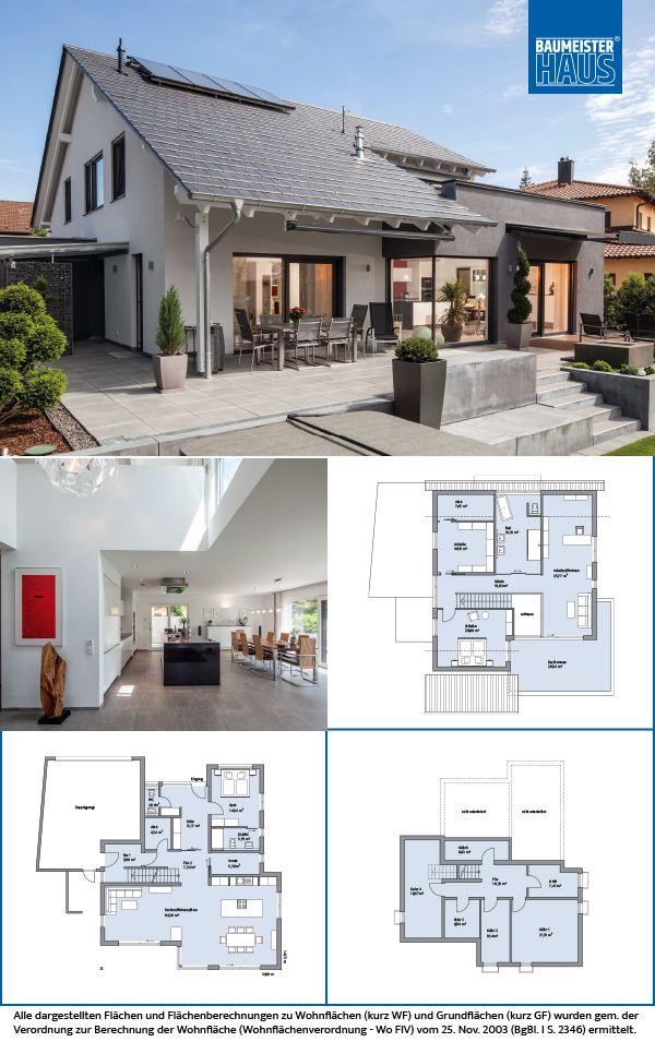 Haus Uthoff \u2013 ein modern gebautes Einfamilienhaus auf ca 341 m2