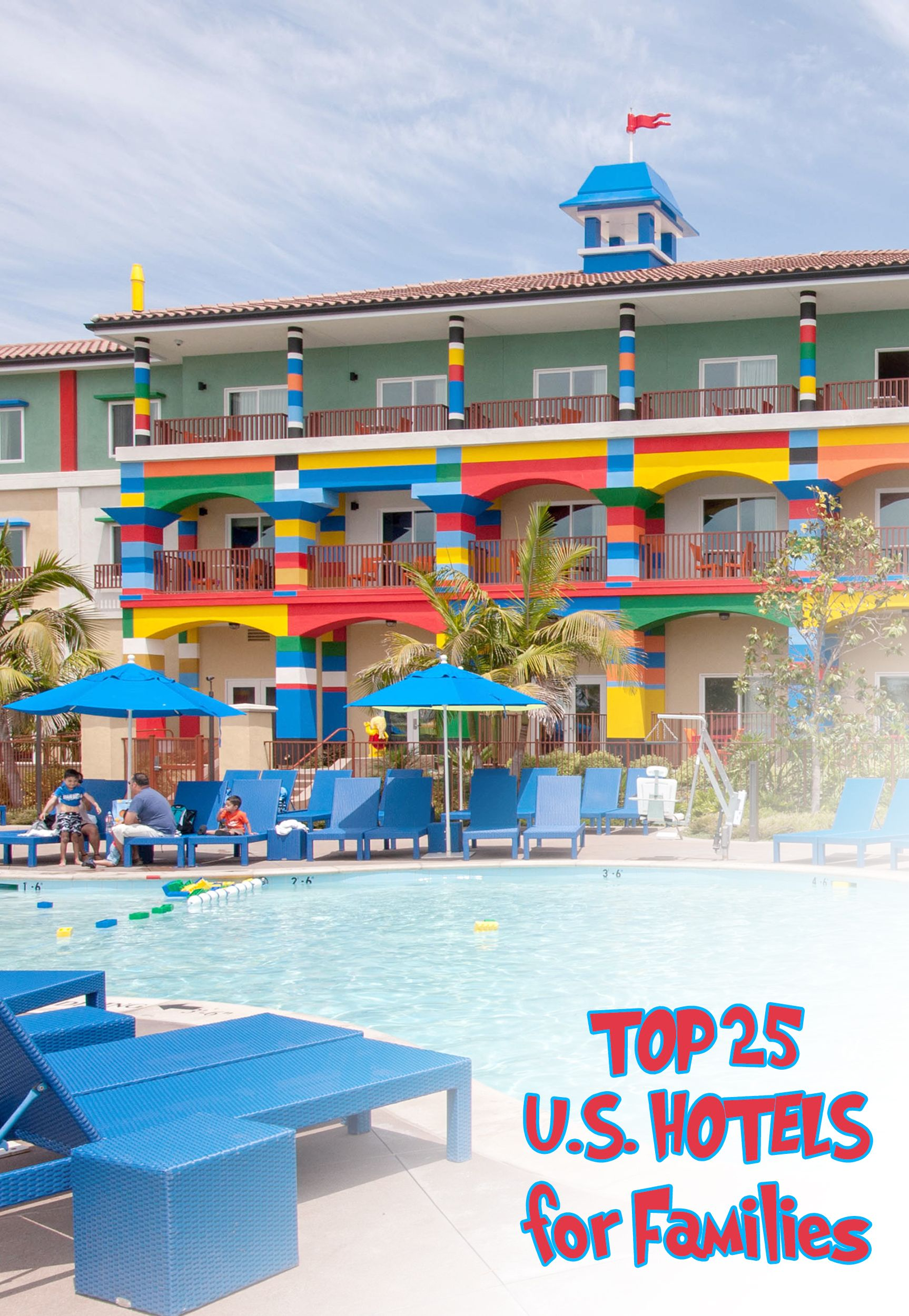 The Top Family Hotel In The World (and America!) Is