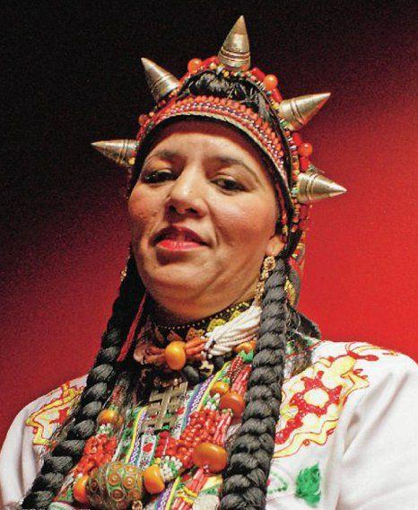 Moroccan Berber Amazigh Singer Berbers Pinterest