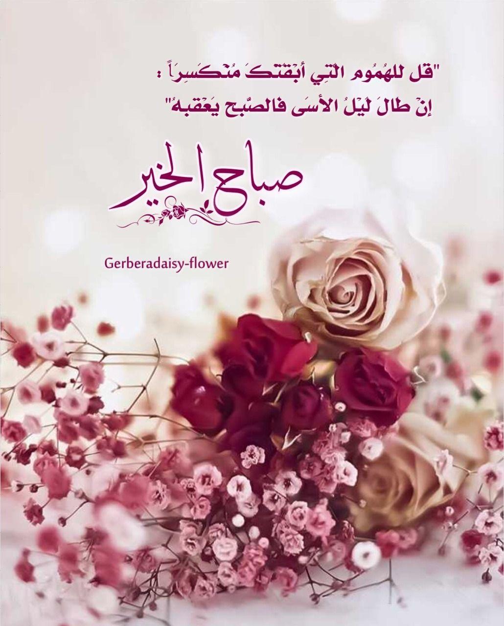 Pin De Ali علي Em صباح الخير Good Morning