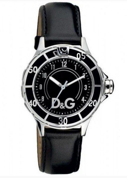 Bracelet cuir pour montre dg