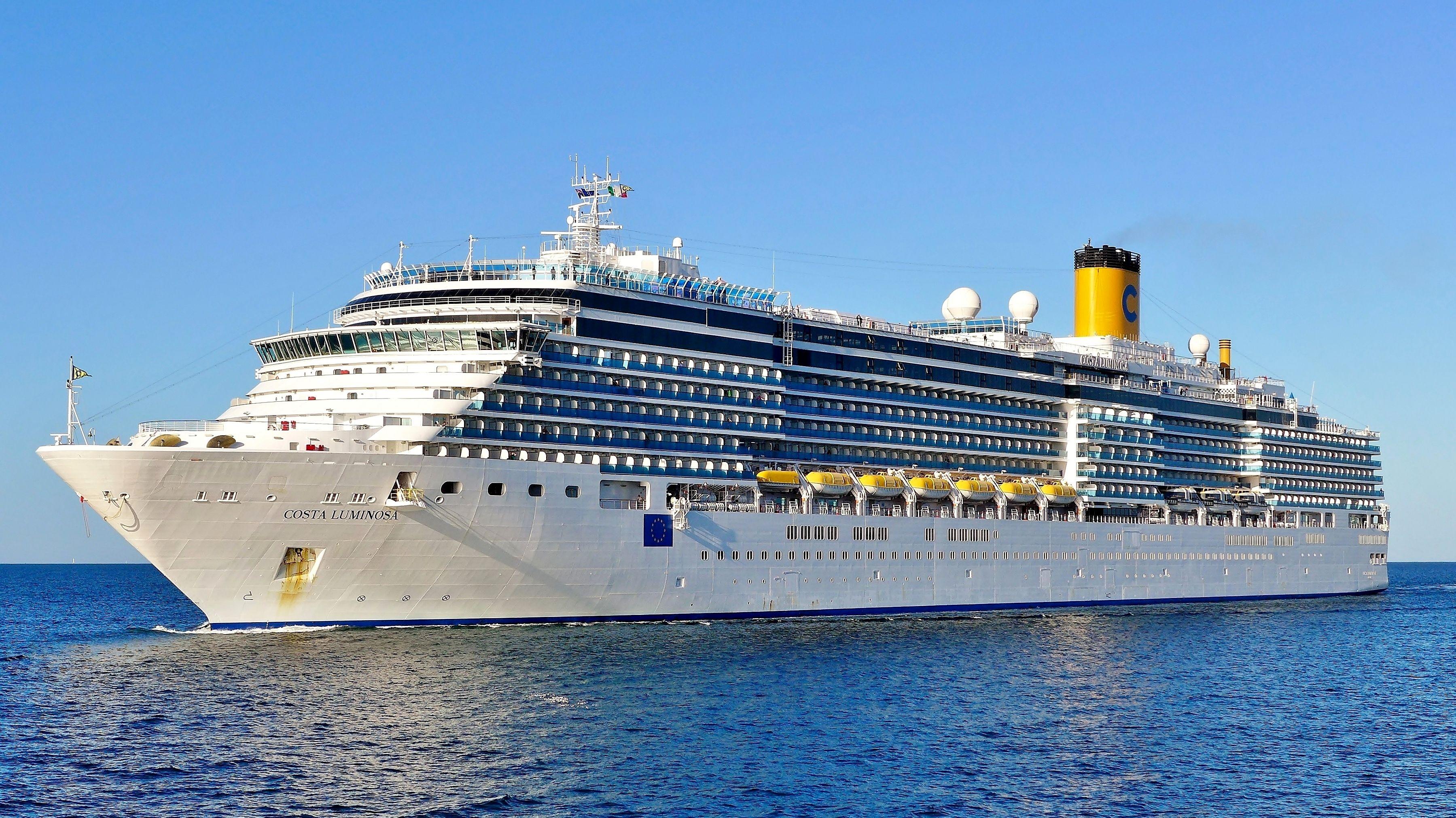 Marvellous Mediterranean Italy France Spain Balearic Islands Cruise Costa Cruises Ship Name Costa Dia Cruise Ship Cruise Ship Names Costa Cruise Ships